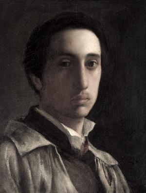 Degas E Franceses Cuadros Edgar Impresionismo Realismo pfUvaUwq