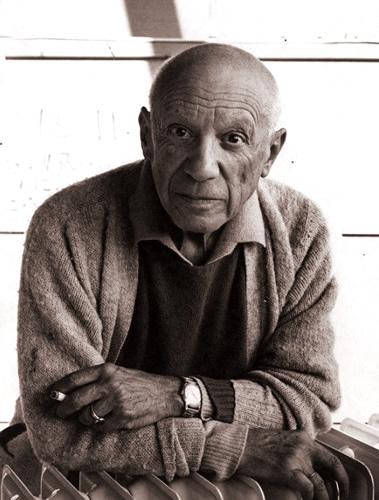 Picasso, el arte de convertirse en un genio Foto-pablo-ruiz-picasso