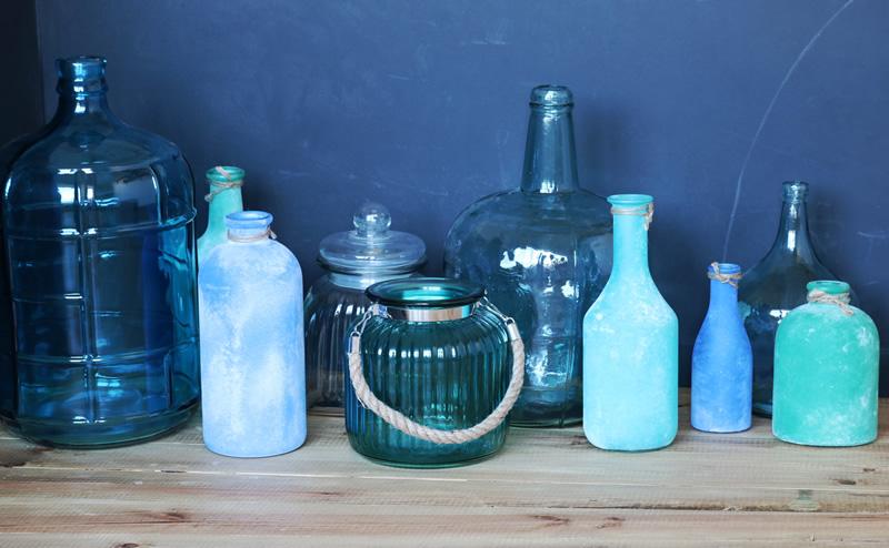 Ideas para decorar el hogar objetos de alta decoraci n - Objetos rusticos para decoracion ...