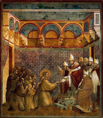 El Giotto y la Pintura del Trecento - TodoCuadros.