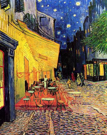 Vincent Van Gogh Obras Postimpresionistas Pintor Holandés