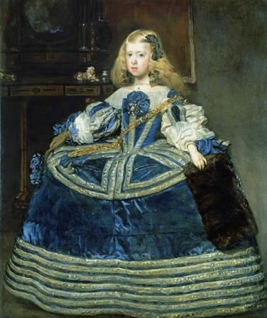 Diego Velázquez, obras del barroco, pintor español.