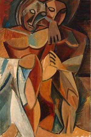 Pablo Picasso Obras De Arte Todocuadros