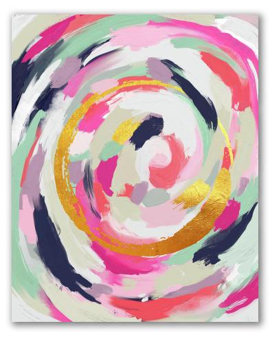 Espiral del Japón
