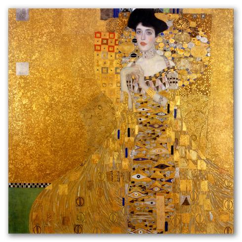 Retrato de Adele Bloch-Bauer I