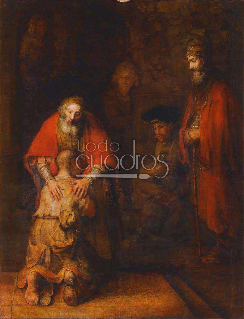 Resultado de imagen de fotos del Hijo prodigo