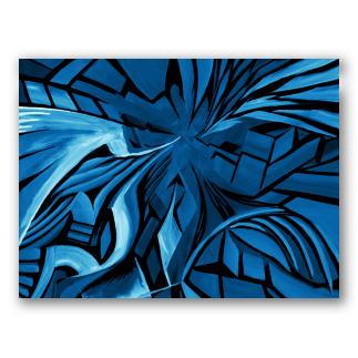 Formas Azules