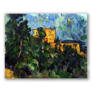El Castillo Negro