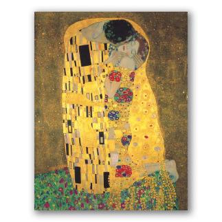 Gustav Klimt Obras De Arte Modernistas