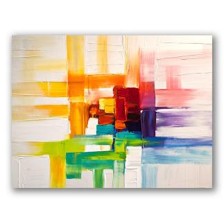 Colores del prisma