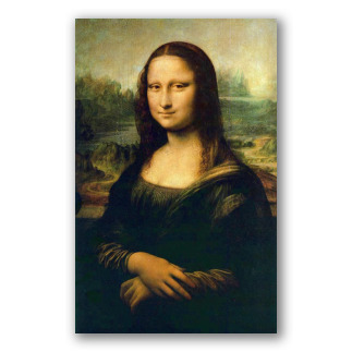 La Mona Lisa