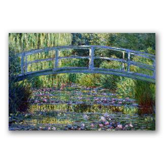 Puente Japonés