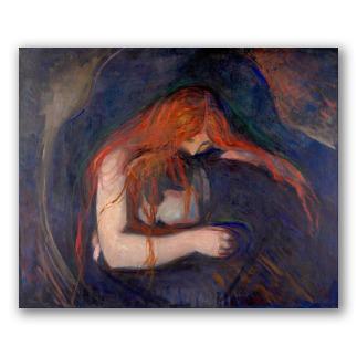 """Obra """"Amor y dolor"""""""