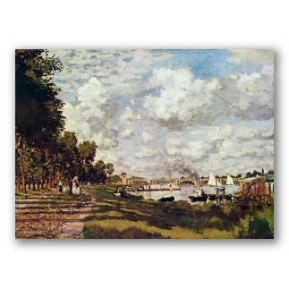 El Puerto de Argenteuil