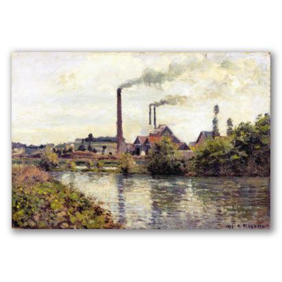 La Fábrica en Pontoise