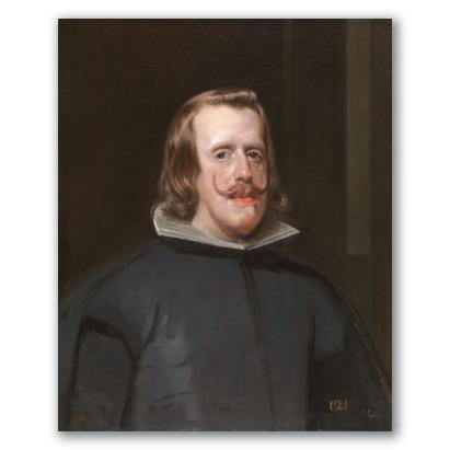 Felipe IV (retrato)